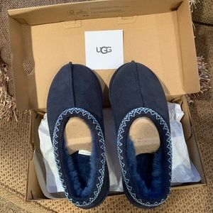 UGG AUTHENTIC WOMEN'S W| TASMAN SLIPPERS